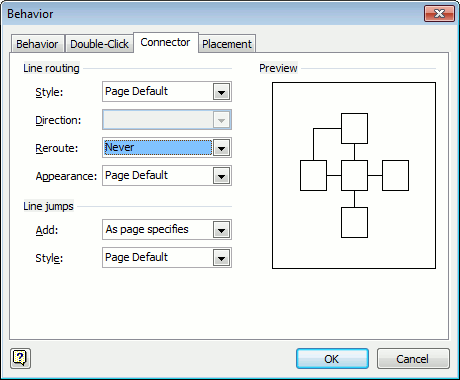 Visio Connector Tips - PacketLife net